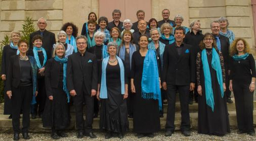 Ensemble vocal des Alpes du Sud